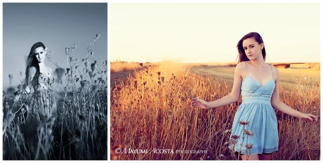 Senior Portraits, On-location Session, Photographer, Davis Ca
