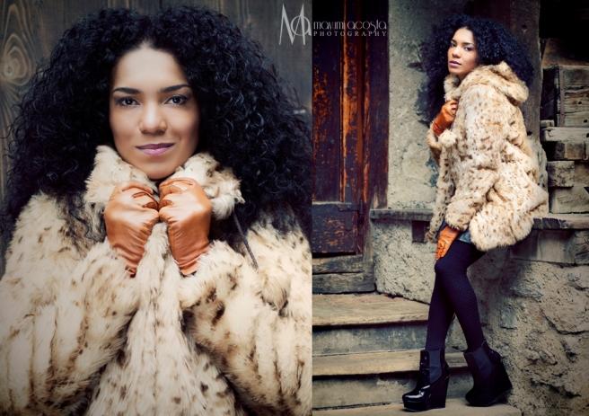Portraits by Mayumi Acosta Photography, Photographer at Davis CA
