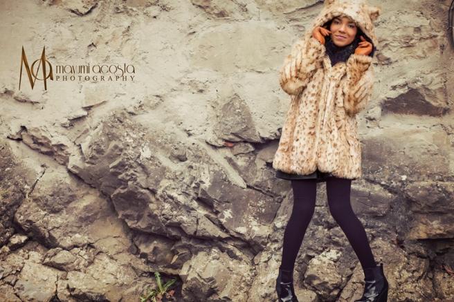 Lifestyle portraits with charm and elegance, Mayumi Acosta Photography, Davis CA