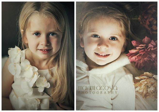 Portrait, children, families, flower girl, photographer, Sacramento CA, photo session, artistic portraiture, fine art portrait