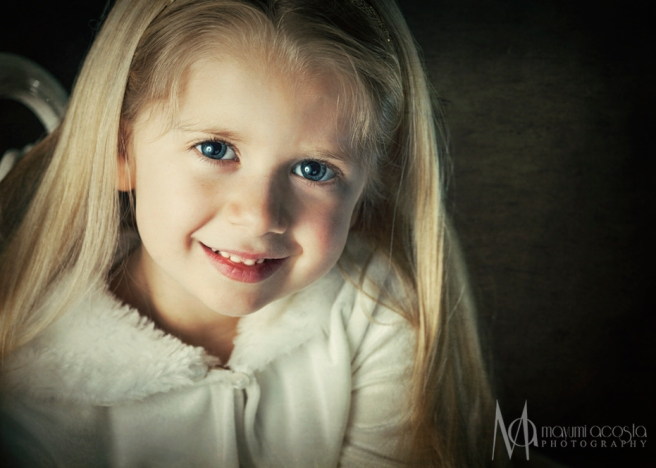 Portraits for Children by Mayumi Acosta Photographer in Sacramento-CA