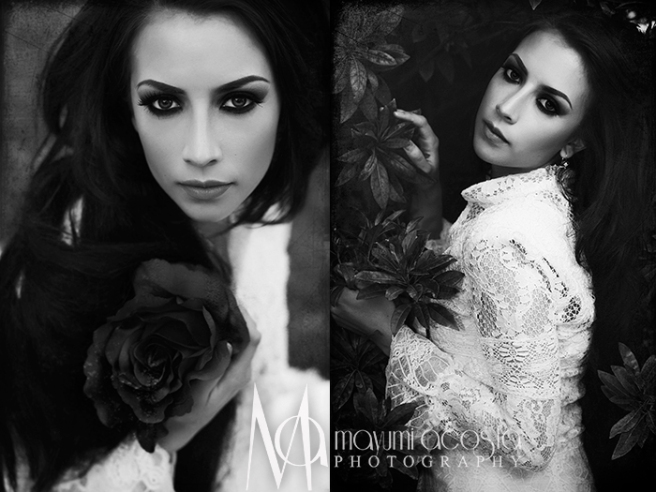 Vintage, PhotoShoot, Red Rose, Artistic Portraits, Photographer, Mayumi Acosta, Sacramento, CA, Flowers, Romantic Vintage, Photo Session, Black and white, artistic portraits, vintag estyle, fashion photo shoot