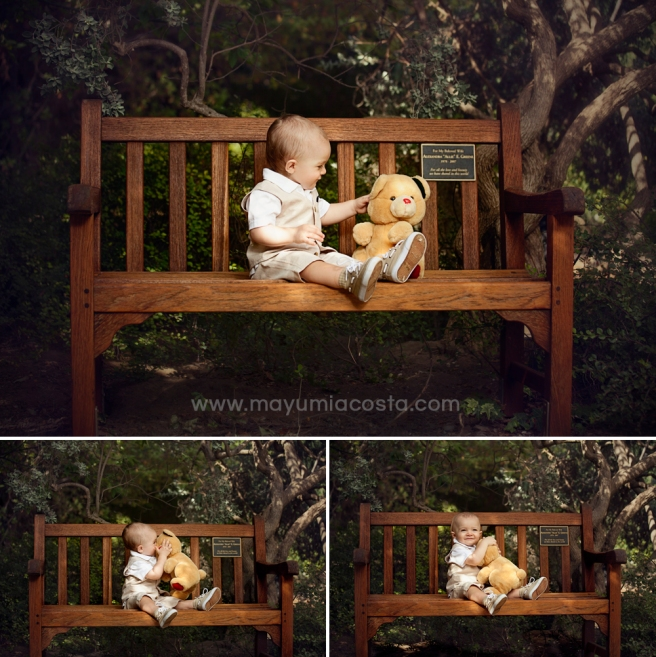 Family Portraits, Children Portraits, Outdoors Photo Session, On location Photography, Sacramento California, Mayumi Acosta Photograpy, Photographer in Sacramento Great area, Teddy Bear, Smiles, Laught, beautiful moments