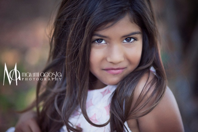 Children's Portraiture with Mayumi Acosta Photography in Sacramento-CA