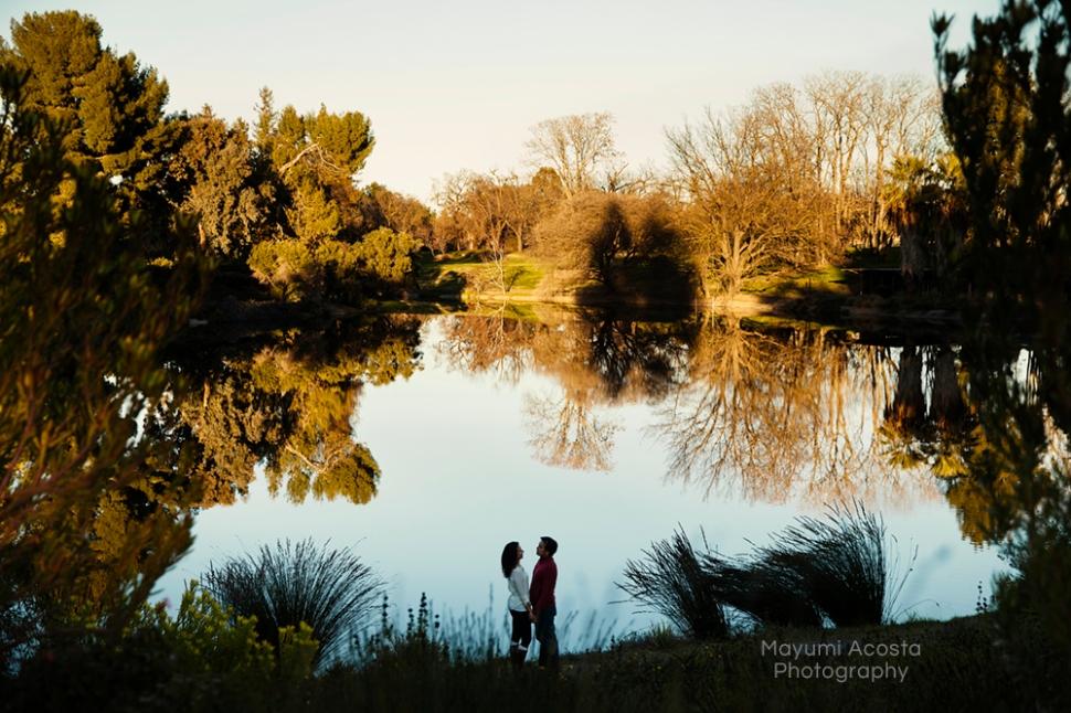 Engagement Portraits, Sacramaneto photographer, Portraits at UC Davis Arboretum, Davis Lifestyle Photographer, Sacramento Engagement Photography