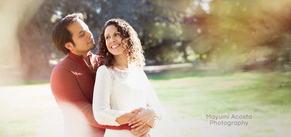 Engagement Portraits, Sacramaneto photographer, Portraits at UC Davis Arboretum, Davis Lifestyle Photographer