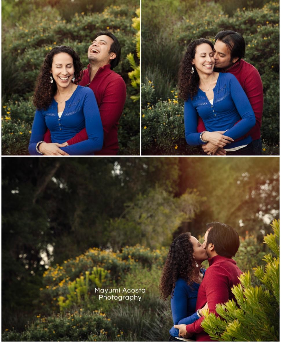 Engagement Portraits, Sacramaneto photographer, Portraits at UC Davis Arboretum, Davis Lifestyle Photographer, Happy Engagement photo Session