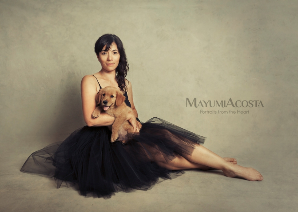 Sacramento Portrait Photography, Sacramento premium photographer, Pet Photography, Creative Pet Photography, Portrait of a puppy, couples and pets, little dog, Mayumi Acosta photography, Glamour and pets, Sacramento family photography