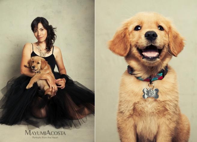 Sacramento Portrait Photography, Sacramento premium photographer, Pet Photography, Creative Pet Photography, Portrait of a puppy, couples and pets, little dog, Mayumi Acosta photography, Glamour and pets, Sacramento family photography