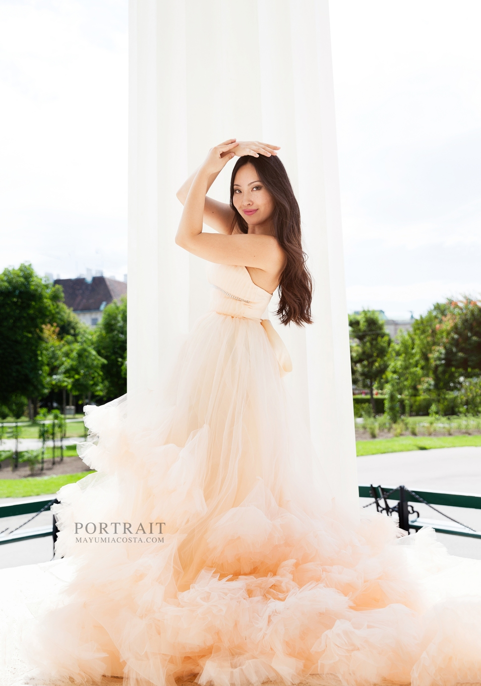 Glamour Photographer, destination portrait, Portraits in Vienna, Sacramento Photographer, Sacramento Portraits, On-location Portraits, dream photo shoot, Mayumi Acosta Photography, Top Sacramento Photographer, Luxury portrait studio, Best Sacramento Portrait
